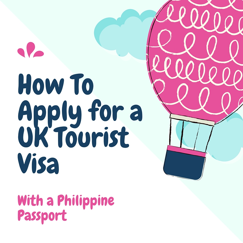How To Apply for a UK Tourist Visa (2)